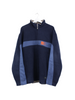 Helly Hansen Fleece Jacke Blau XXL