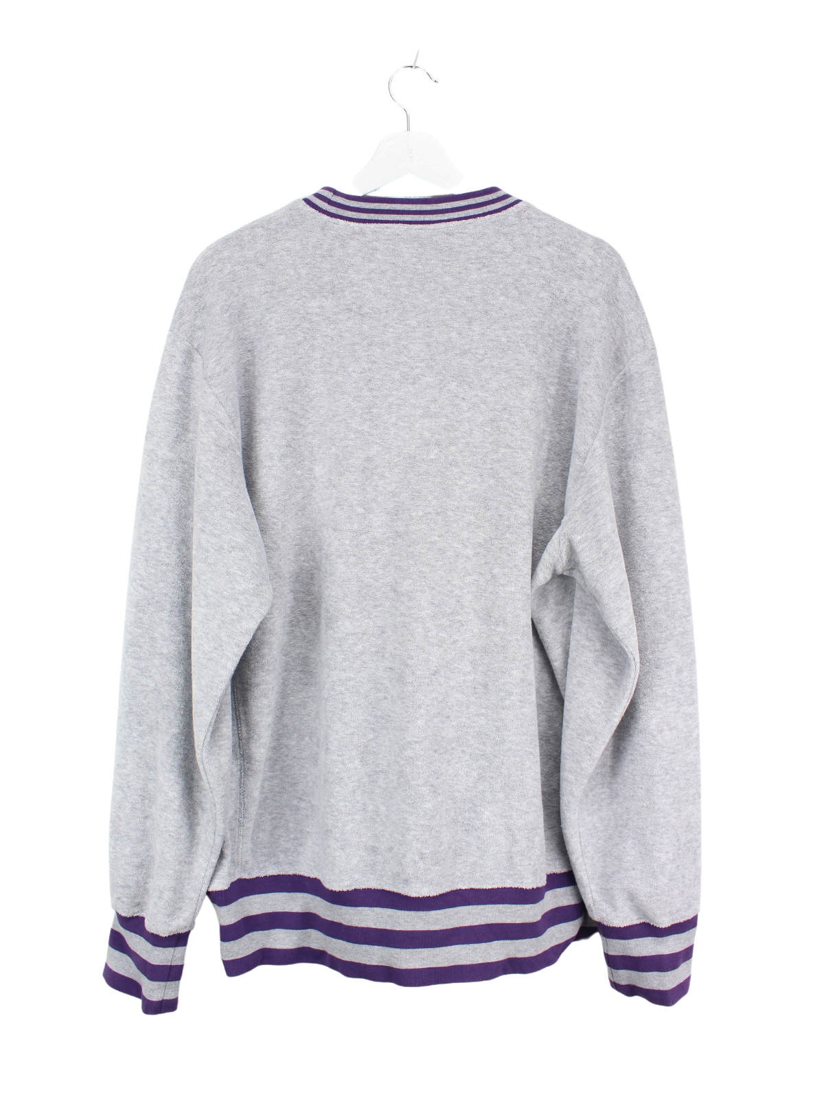 Champion Frottee Sweater Grau XXL