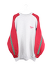 Reebok Sweater Grau XL
