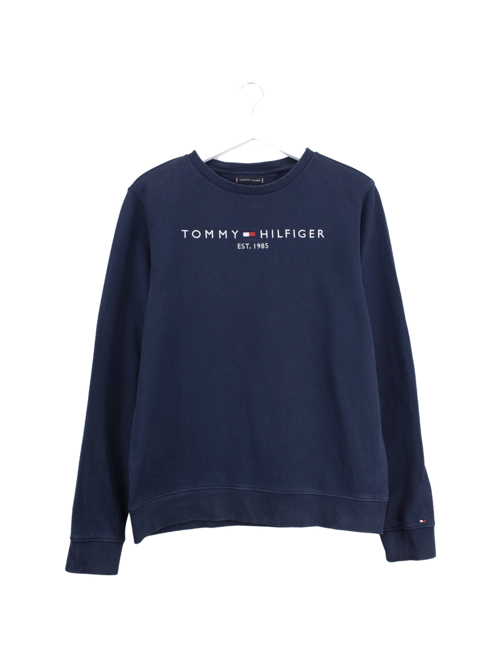 Tommy Hilfiger Sweater Blau S