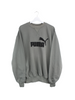 Puma Sweater Grau M