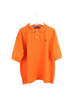 Ralph Lauren Damen Poloshirt Orange XL