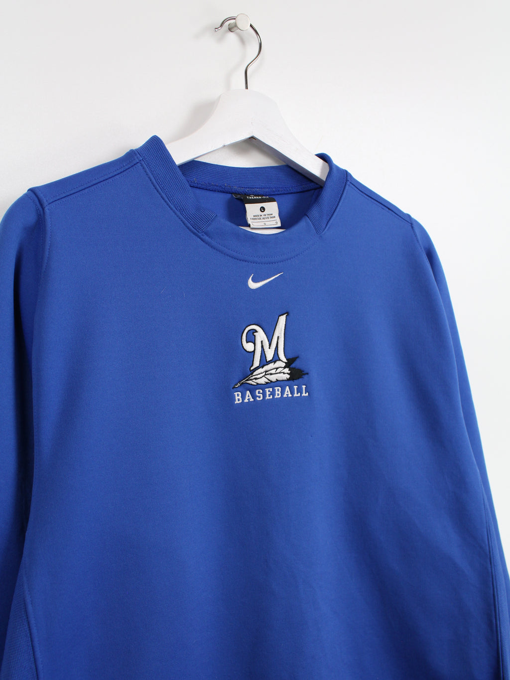Champion Zip Trainingsjacke Grau XL