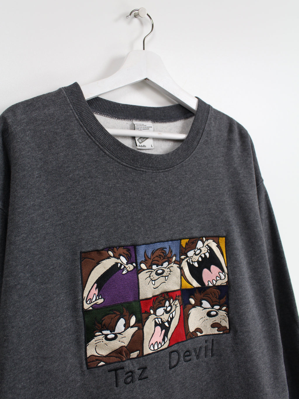 Champion Wizards Trikot Blau L