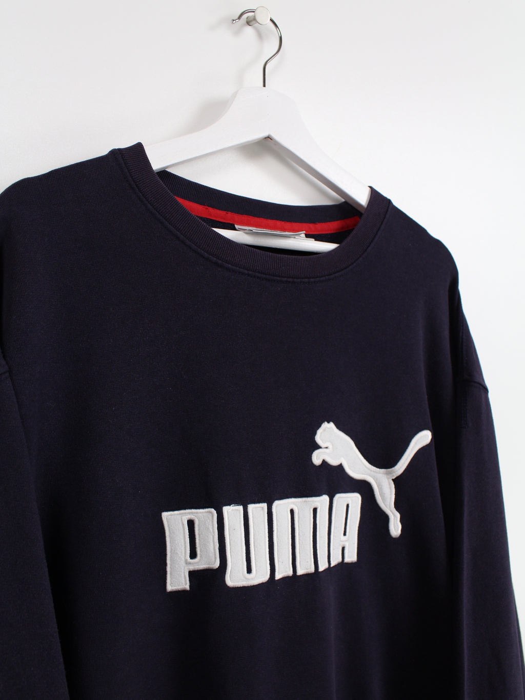 Lacoste Polo Sweatshirt Orange XL