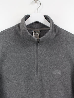 Nike Golf Sweater Grau S