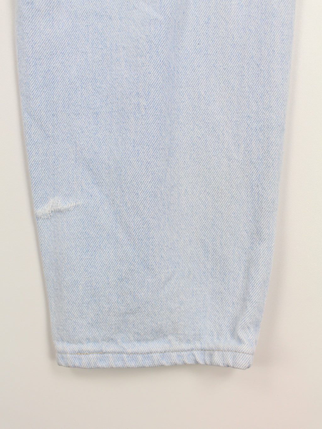 Champion Basic Sweater Grau L
