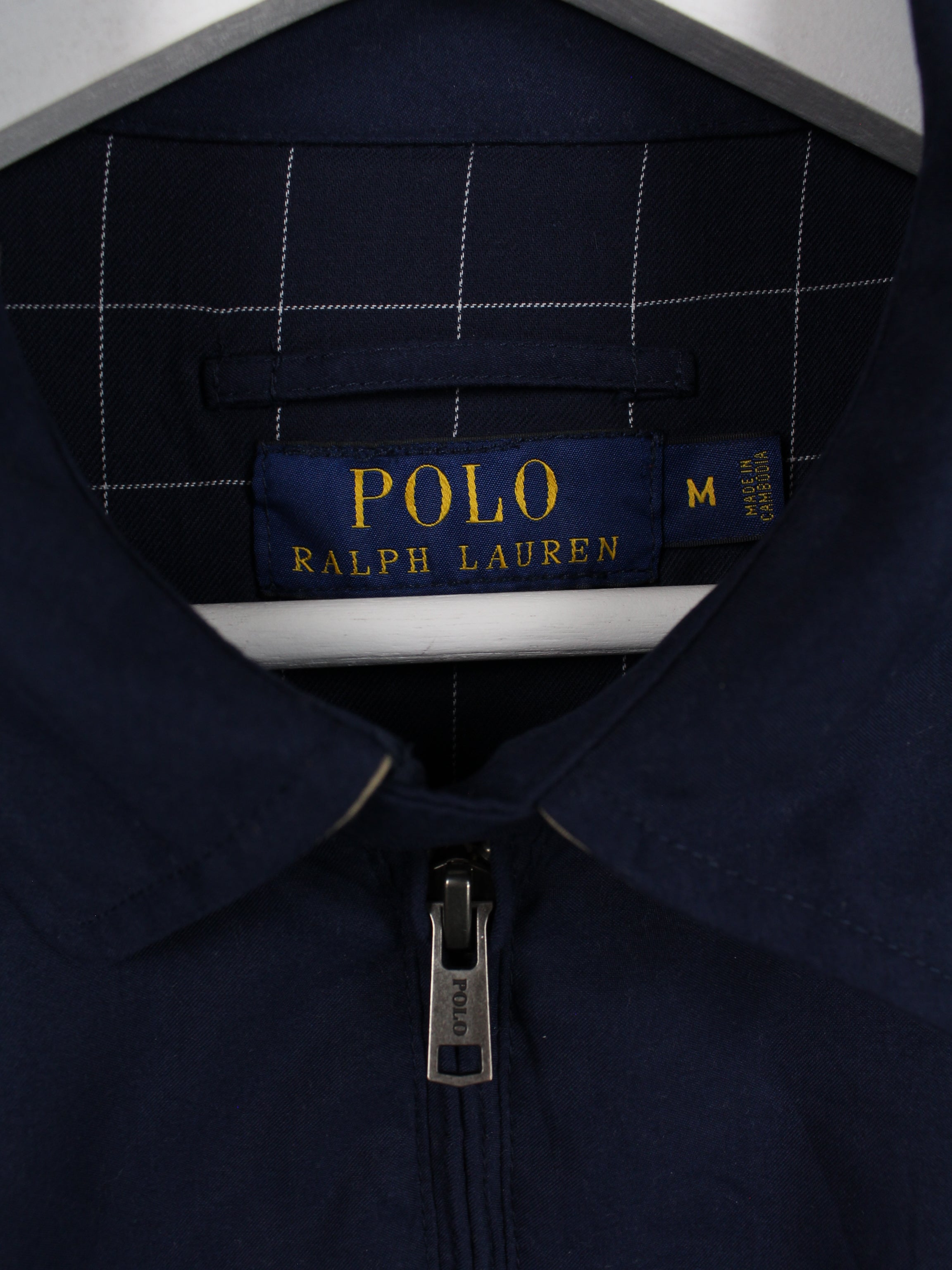 Ralph Lauren Polo Shirt Rosa M