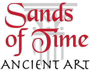 Sands of Time Ancient Art