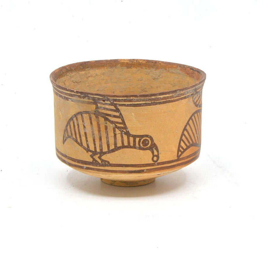 * A Harappan Civilization Indus Valley Cup, ca. 3rd Millennium BC - Sands of Time Ancient Art