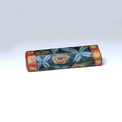 A Roman Millefiori Glass Bead, Roman Imperial Period, ca. 1st Century AD - Sands of Time Ancient Art