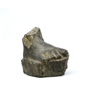 * An Egyptian Granite Foot, Middle Kingdom, ca. 2000 - 1800 BC - Sands of Time Ancient Art