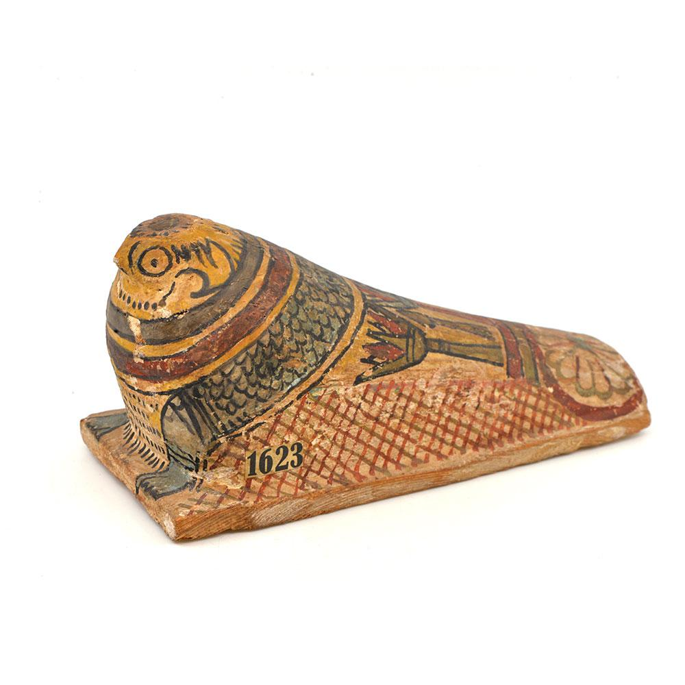 * An Egyptian Wood Sokar Bird, Late Period, ca. 664 - 332 BC - Sands of Time Ancient Art
