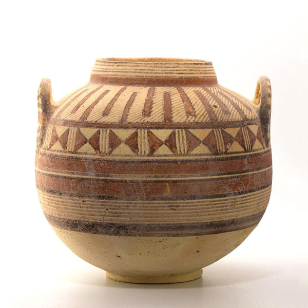 A fine Cypro-Archaic Bichrome ware Amphora, ca. 8th century B.C. - Sands of Time Ancient Art