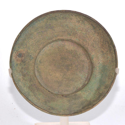 A Near Eastern Bronze Bowl, Middle Bronze Age II, ca. 2100 - 1550 BC - Sands of Time Ancient Art