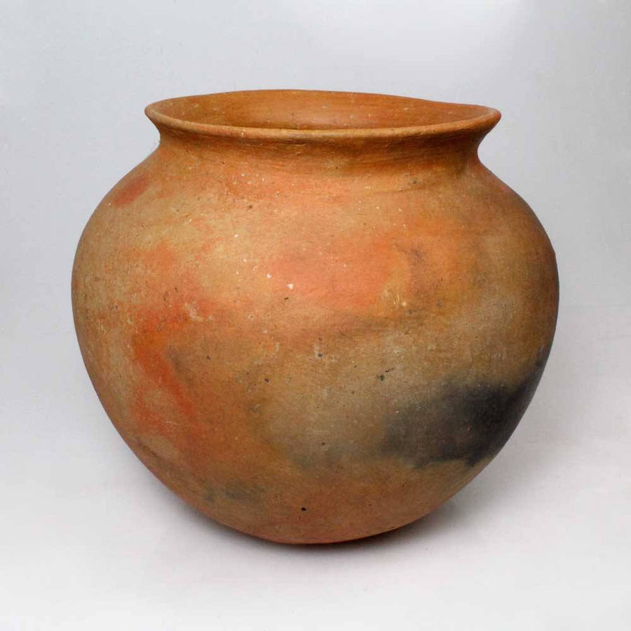 A large Persian Terracotta Vessel, Achaemenid Period, ca 550 -330 BC - Sands of Time Ancient Art