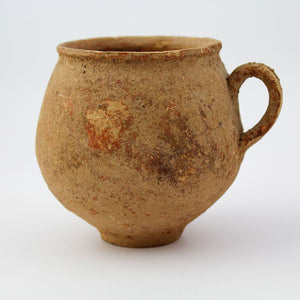 A Phrygian Terracotta Cup, ca. 1200 - 700 BCE - Sands of Time Ancient Art