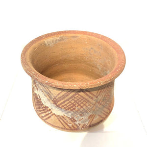 A Decorated Persian Clay Bowl, Tepe Giyan, ca. 1600 - 1200 BCE - Sands of Time Ancient Art
