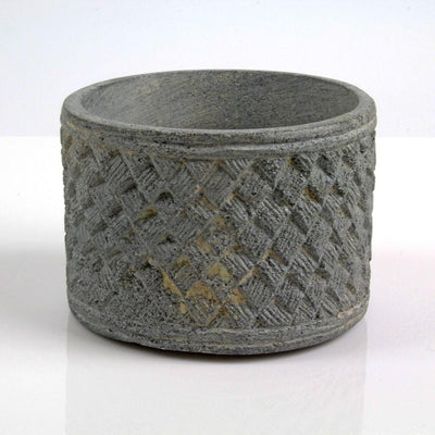 * A Western Asiatic Chlorite Vessel, Early Dynastic period, 2650-2550 BC - Sands of Time Ancient Art