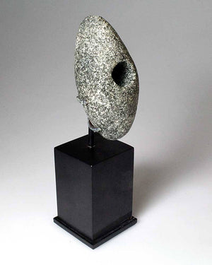 An Anatolian Granite Axehead, Neolithic Period, ca. mid 3rd - early 2nd millennium BCE - Sands of Time Ancient Art
