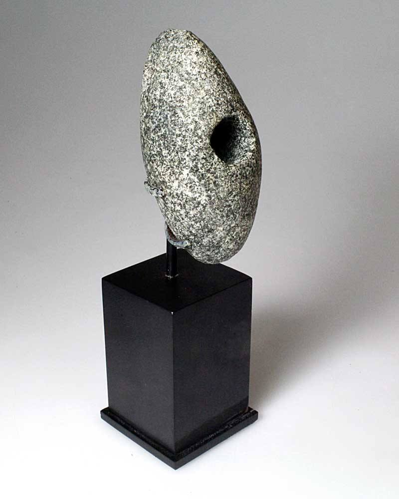 An Anatolian Granite Axehead, Neolithic Period, ca mid 3rd - early 2nd millennium BC - Sands of Time Ancient Art