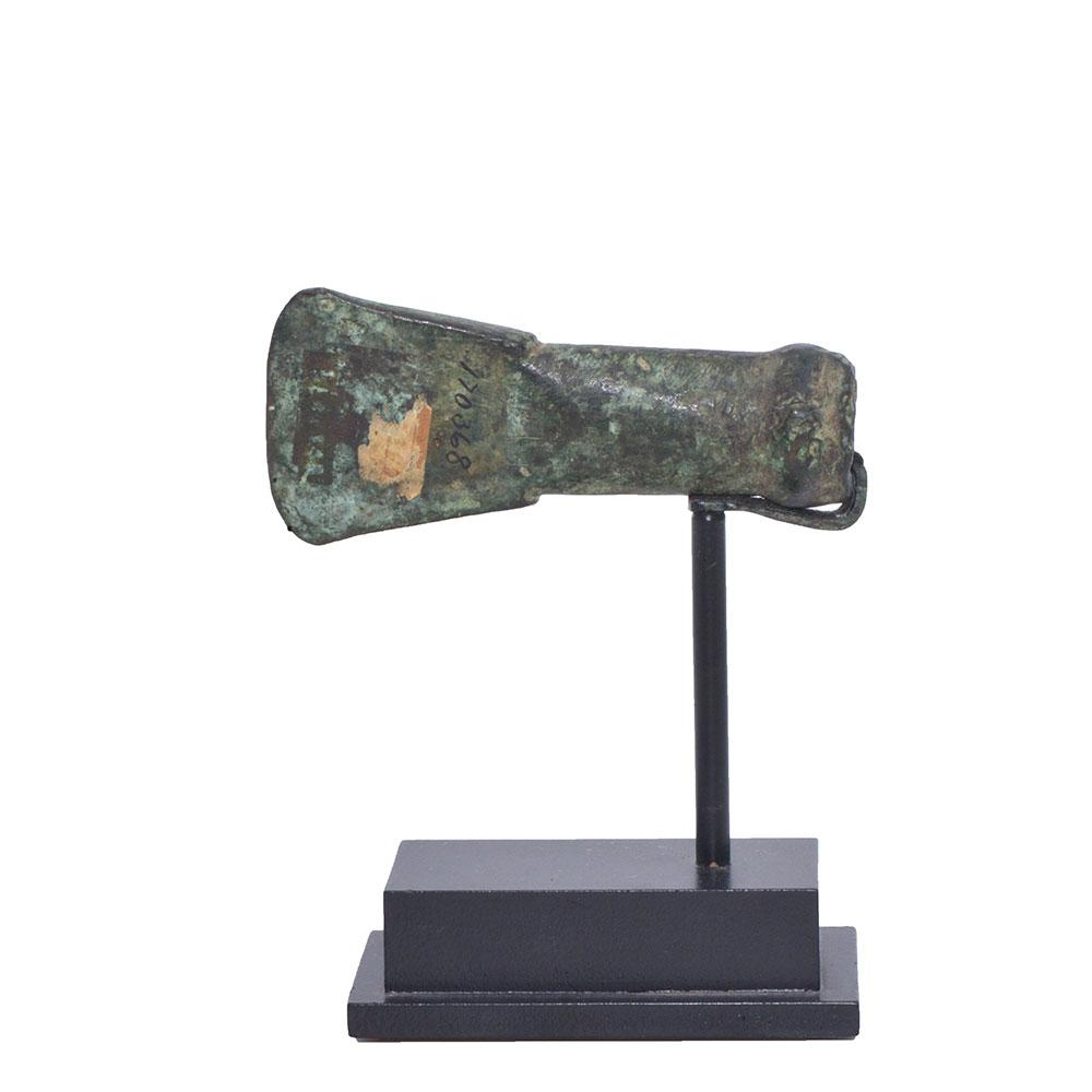 A Near Eastern Bronze Chisel, ca. 1st Millennium BCE - Sands of Time Ancient Art