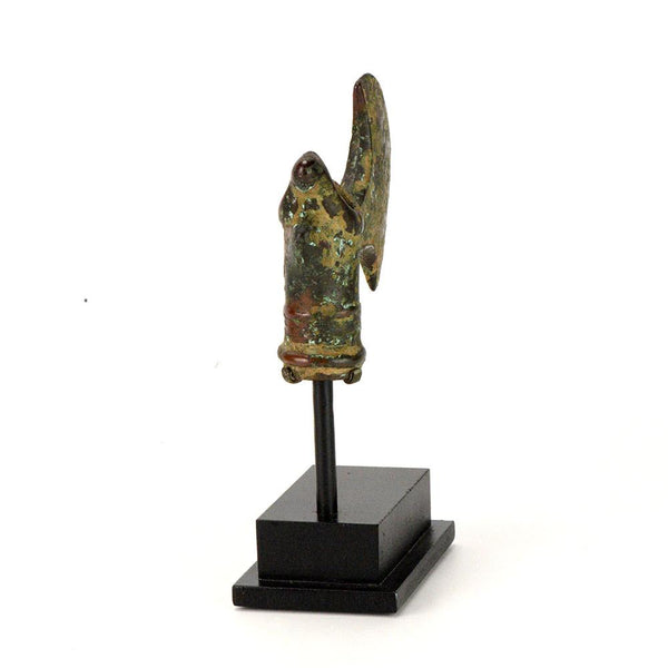 An Elamite Bronze Axe Head, ca. early second millennium BC