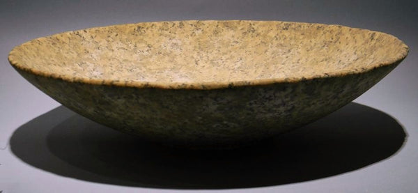 A Superb Mesopotamian Granite Platter, ca. 3000 - 2000 BC - Sands of Time Ancient Art