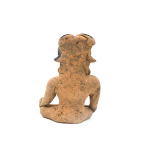 * A Veracruz Remojadas Coast Watcher, ca. 450 - 650 AD - Sands of Time Ancient Art