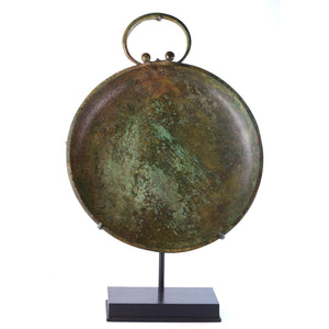 A fine Etruscan Bronze Patera, ca. 4th - 3rd century BCE - Sands of Time Ancient Art