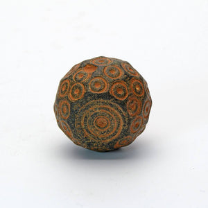A Byzantine Bronze Jewelry Weight, ca. 6th - 8th century CE - Sands of Time Ancient Art