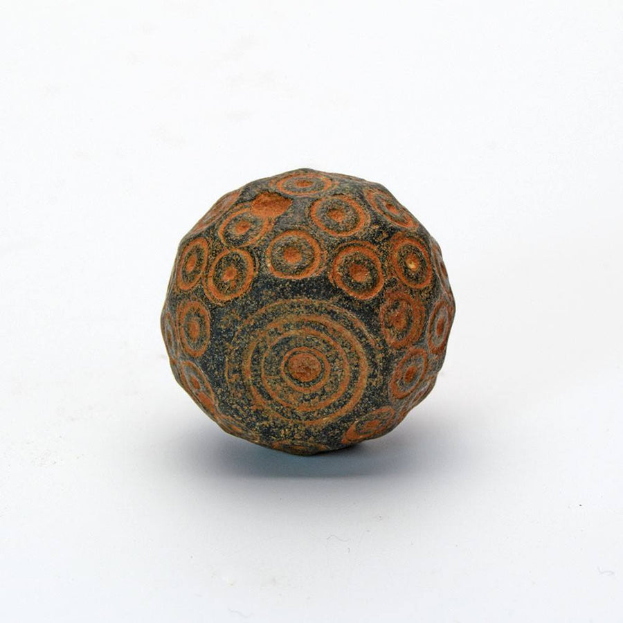 A Byzantine Bronze Jewelry Weight, ca. 6th - 8th century AD - Sands of Time Ancient Art