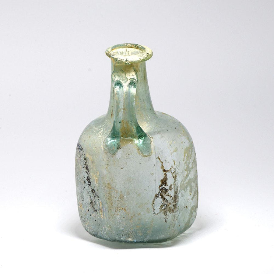A Roman Glass Ewer, 1st Century CE - Sands of Time Ancient Art
