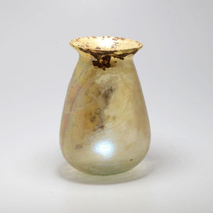 A Roman Green Glass Beaker, 1st Century AD - Sands of Time Ancient Art