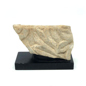 A Roman Architectural fragment, ca 1st century CE - Sands of Time Ancient Art