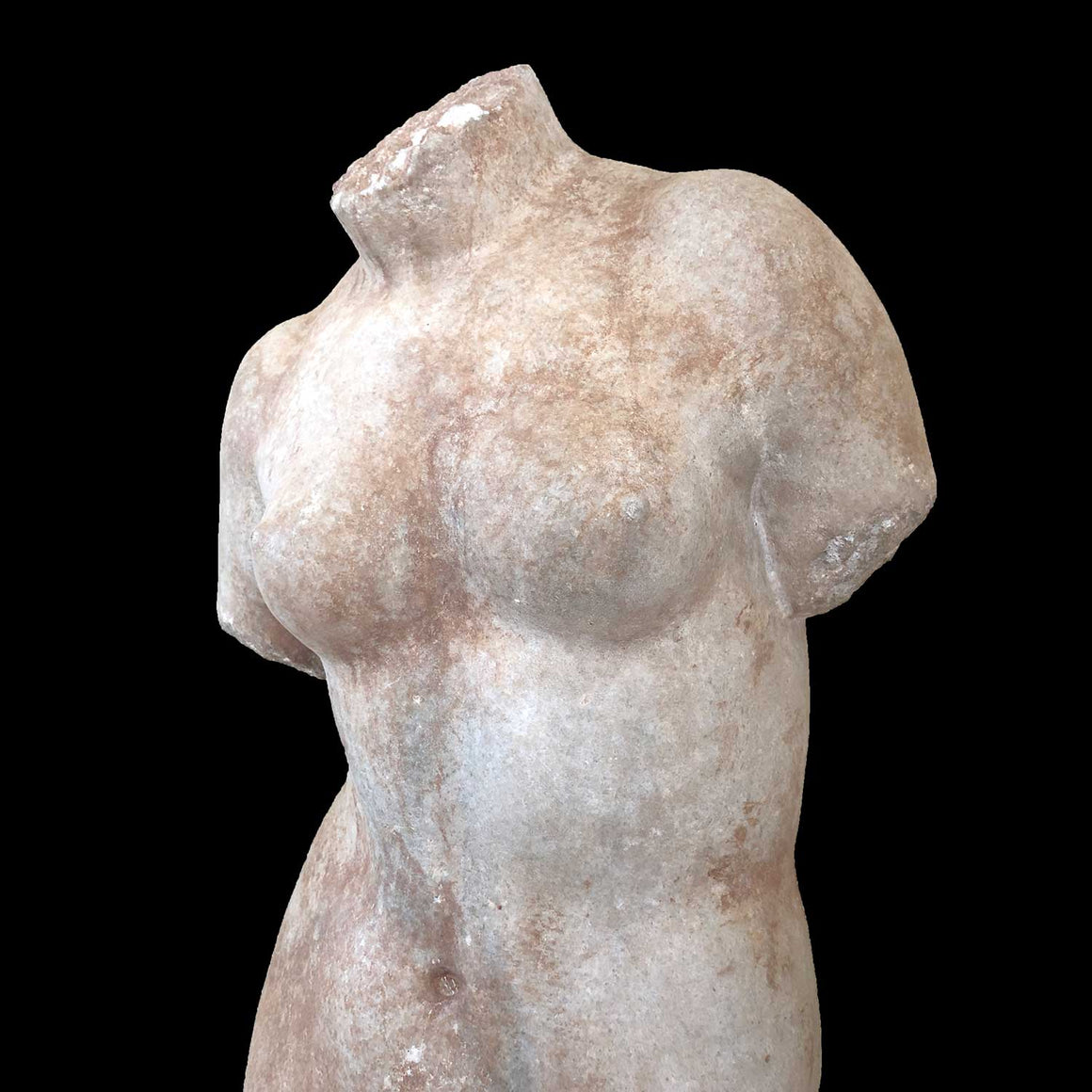 * A Roman Marble Sculpture of Venus, ca. 1st century CE - Sands of Time Ancient Art