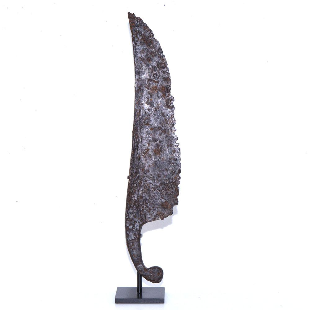 A Celtic La Tene Iron Knife, ca. early 1st millennium BC - Sands of Time Ancient Art