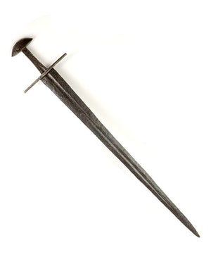 * A Medieval Crusader Knightly Sword, ca. 950-1100 A.D. - Sands of Time Ancient Art