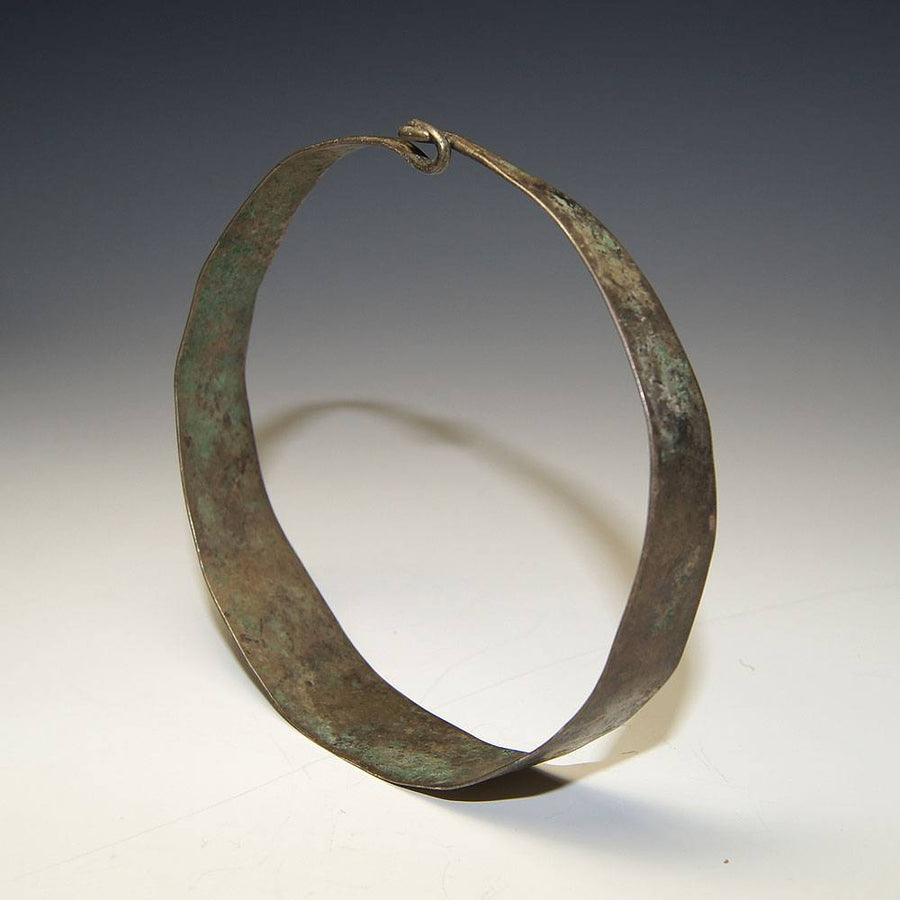 A fine Thracian Armlet, ca 4th Century B.C. - Sands of Time Ancient Art