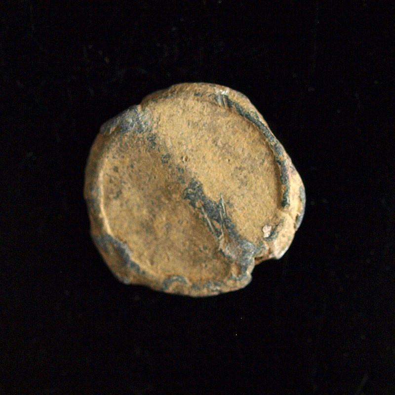 AByzantine Seal Blank, ca. 10th - 11th Century CE - Sands of Time Ancient Art