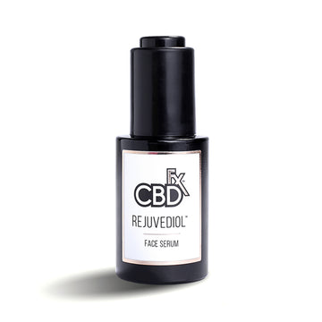CBD Fx CBD Oil Face Serum - Rejuvediol™