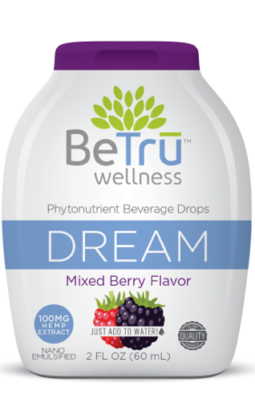 Be Trū Wellness Beverage Drops (3 Flavor Options)