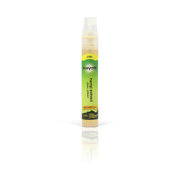 Elevate® Extract Oral Spray - 7.5ml - 60mg (6 Flavor Options)