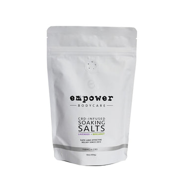 Empower® Soaking Salts (2 Options)
