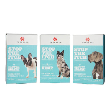 Therabis - Hemp for Pets (2 Flavor Options)