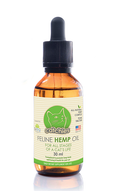 Be Trū Wellness Catchies® Hemp Oil - Catnip - 30ml - 150mg