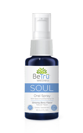 Be Trū Wellness™ SOUL Spray