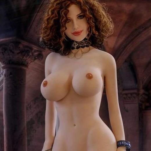 Sex Doll <br/> Nadège