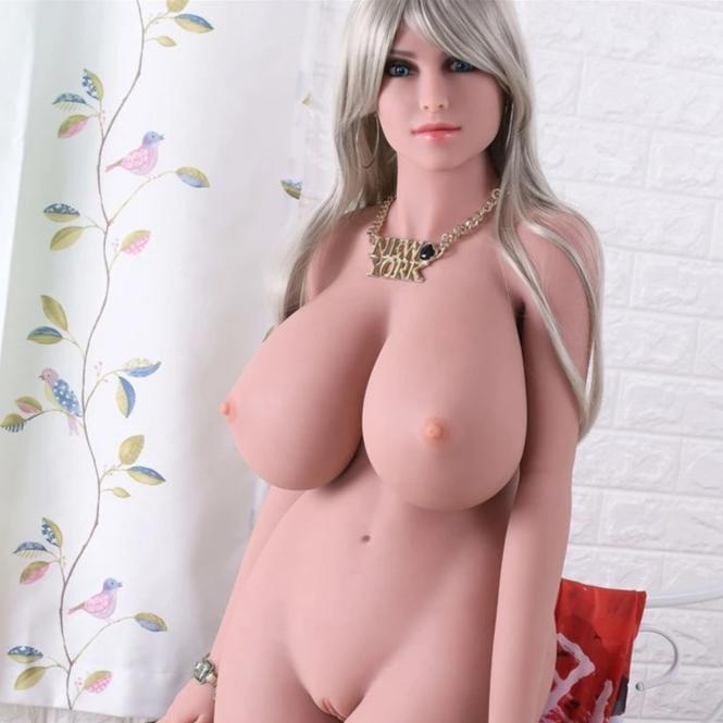 Sex Doll Méliana