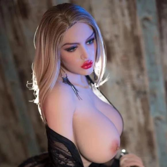 Sex Doll mannequin blonde